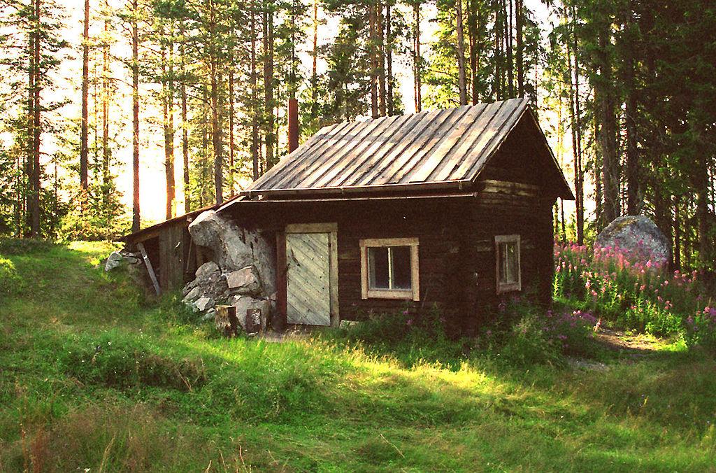 Fördelar med camping i stuga
